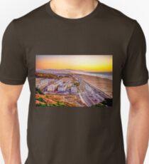 Edge of the World Unisex T-Shirt