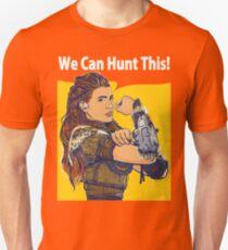 Dawn of Hunter Unisex T-Shirt