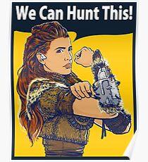 Dawn of Hunter Poster