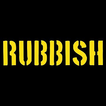 Janis Ian Rubbish by wudel