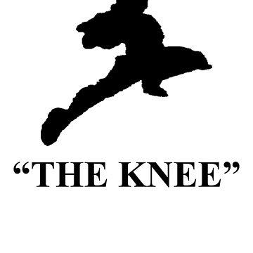 """Captain Falcon """"The Knee"""" by Renozuken"""