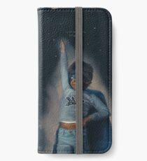Superhuman Traits iPhone Wallet/Case/Skin
