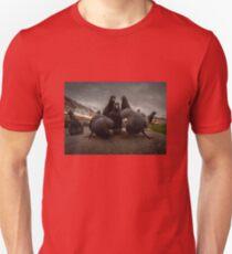 Beastie Boys Pigeons T-Shirt