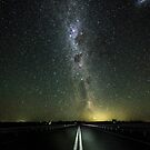 Road to the Stars by Joel Bramley