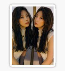 Girls Generation Taeyeon My Voice Sticker