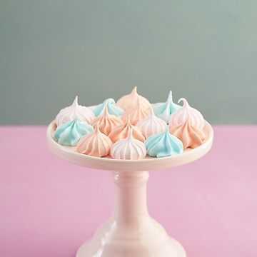 Mini meringue kisses by ECoelfen