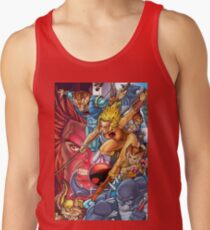 Thundercats Tank Top