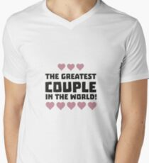 Greatest Couple Love Rg5qi T-Shirt