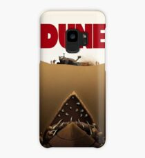 Dune Jaws Case/Skin for Samsung Galaxy