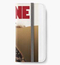 Dune Jaws iPhone Wallet/Case/Skin