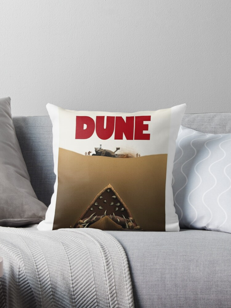 Dune Jaws by polyart