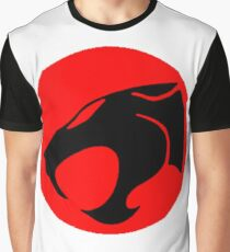 Logo Thundercats Graphic T-Shirt