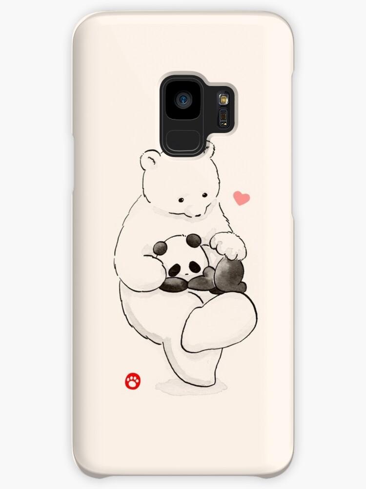 Panda Therapy by Panda And Polar Bear