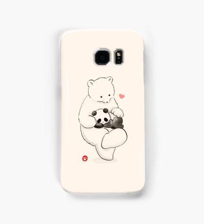 Panda Therapy Samsung Galaxy Case/Skin