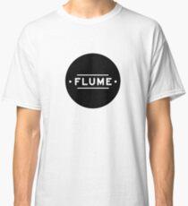 Flume Logo Classic T-Shirt