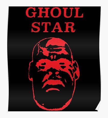 Ghoul Star v.1 Poster