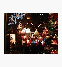 -  36 A NATALE !!!! Photographic Print