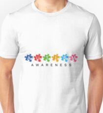 Autism Awareness- Autism Awareness Shirts T-Shirt