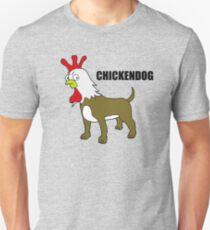 Chickendog Unisex T-Shirt