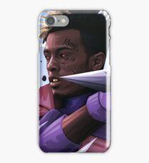 XXXTENTACION / Madara / Naruto iPhone Case/Skin