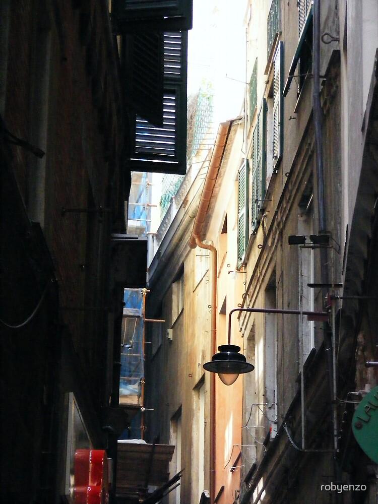 windows by robyenzo
