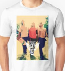 Lords of Dogtown Unisex T-Shirt
