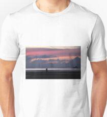 romance at sunset T-Shirt