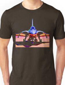 Mach 2 Multi  Unisex T-Shirt
