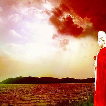 red by frankcorbett