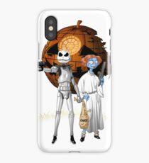 Halloween special iPhone Case