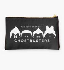 Ghostbusters B&W Studio Pouch