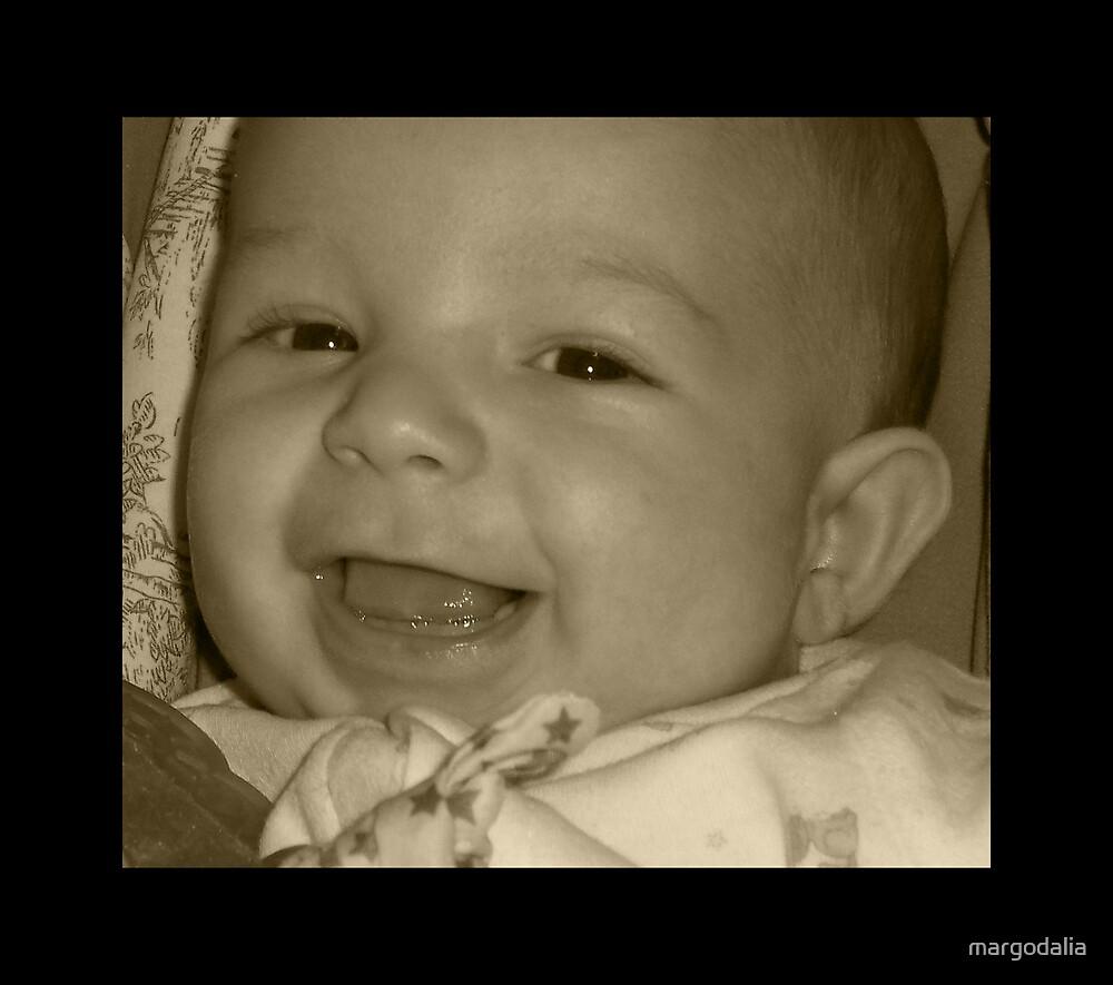 my boy by margodalia