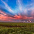 Prairie Skies by IanMcGregor