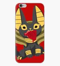 Anubis Omnom iPhone-Hülle & Cover