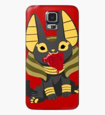 Anubis Omnom Case/Skin for Samsung Galaxy