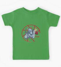 Fullmetal Alchemist Chibi Kids Clothes