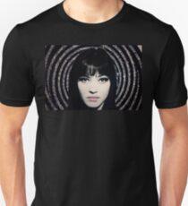 Anna Karina and Nouvelle Vague T-Shirt