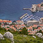 ..Dubrovnik.. a photo Paradise ..#2.. by John44