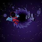 « Astronaut - Error 404 » par Astrono