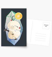 Kupo kupo! Postcards