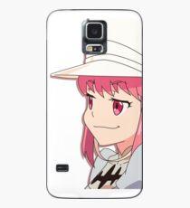 Nonon Jakuzure, Kill La Kill - Phone Case Case/Skin for Samsung Galaxy