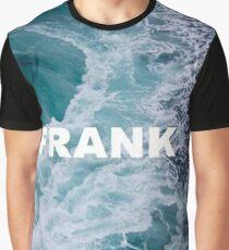 FRANK OCEAN Graphic T-Shirt