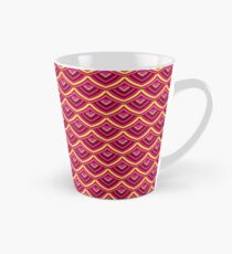Chinese Paper Dragon by Julie  Everhart Tall Mug