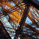 Les Escaliers by John Harrison