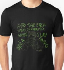 Waits Unisex T-Shirt