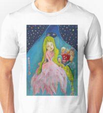 The gift. El regalo Unisex T-Shirt