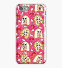 Trixya Pattern iPhone Case/Skin