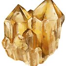 Citrine by Cleo Lant