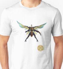 Smite - Ah Muzen Cab, God of Bees Gaming T-Shirt T-Shirt