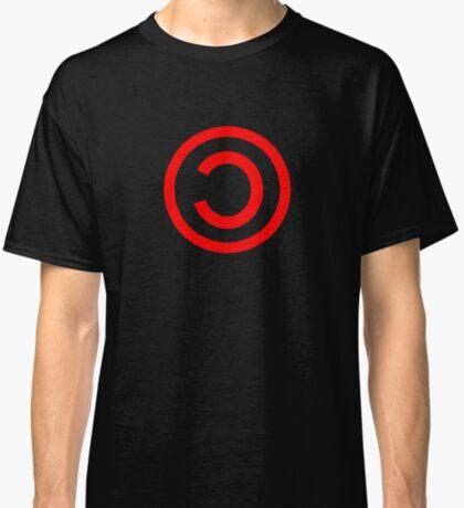 Copyleft Classic T-Shirt